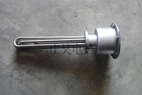 冷却设备电加热管
