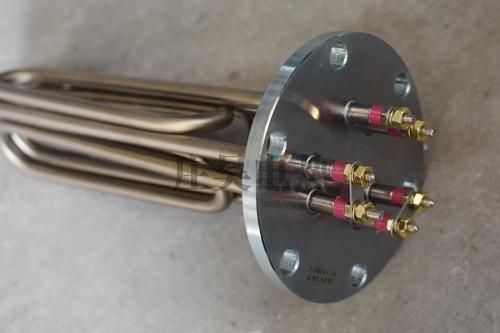 非标定制电加热管
