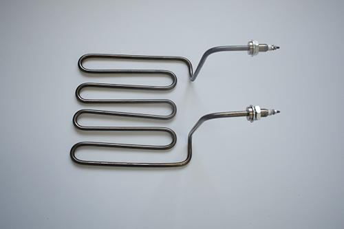 不规则电热管