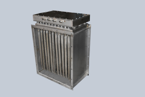 风道循环电加热器